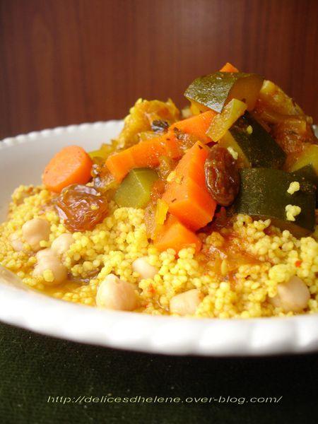 couscous végétarien (20)