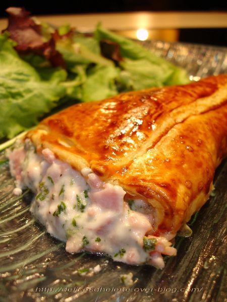 cornets feuilletés jambon-parmesan (13)