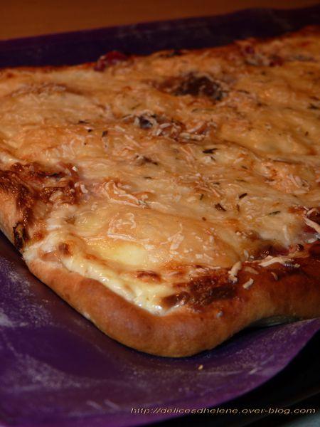 pizza montagnarde (1)