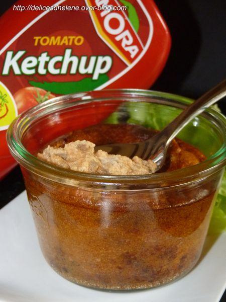 soufflé carnivore au ketchup (4)