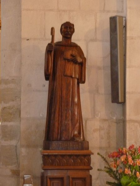 St Philbert à Beauvoir