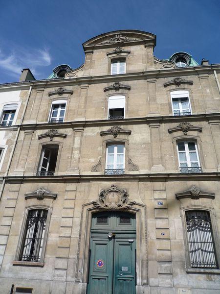 35 rue de Picpus