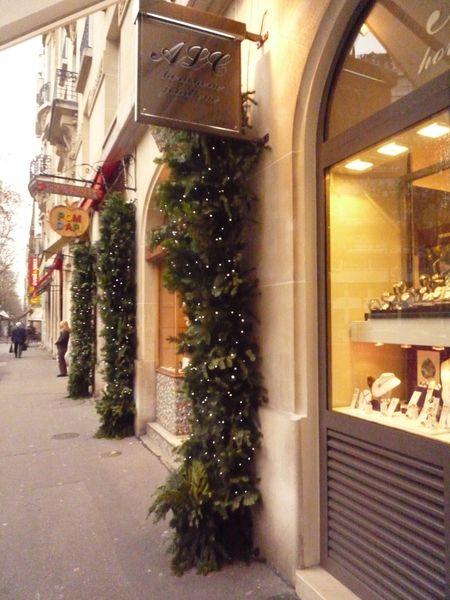 avenue Victor Hugo Noël 2