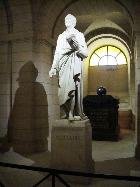 52.Le Panthéon Voltaire
