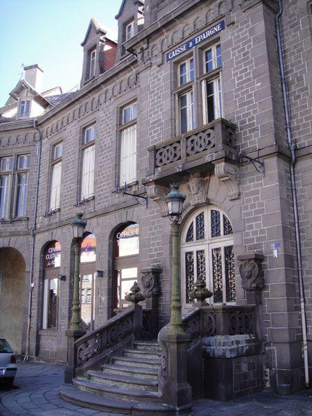 St Flour la Ville haute (2)