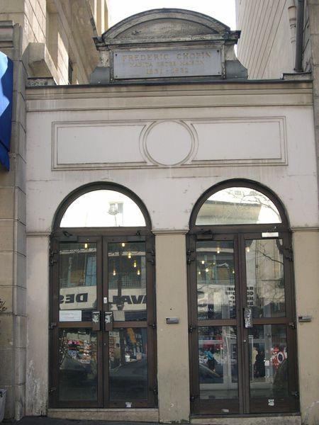 Boulevard Poissonnière 02
