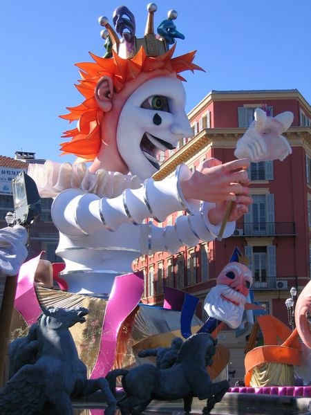 Le Roi Carnaval