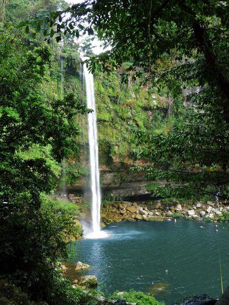 Jour 6 Palenque Misol-Ha (2)