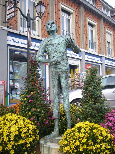 SAINT-AMND-MONTROND Statut Brel
