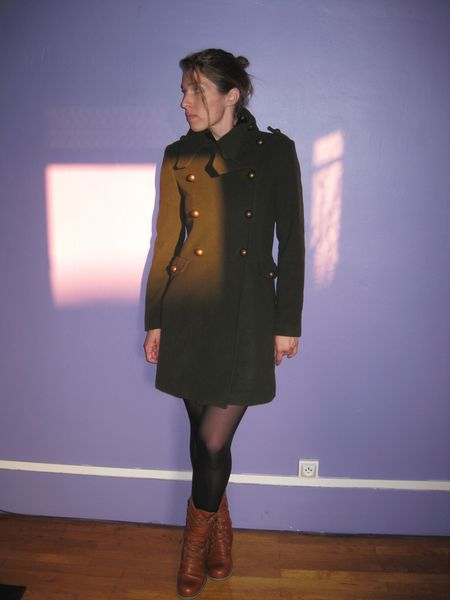manteau officier kaki (1)
