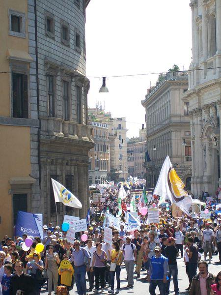 Marcia per la vita (103)