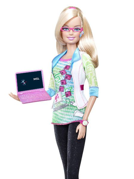 barbiegeek
