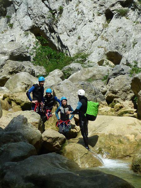 canyon de galamus (2)