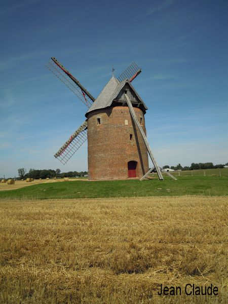 MOULIN DE FRUCOURT