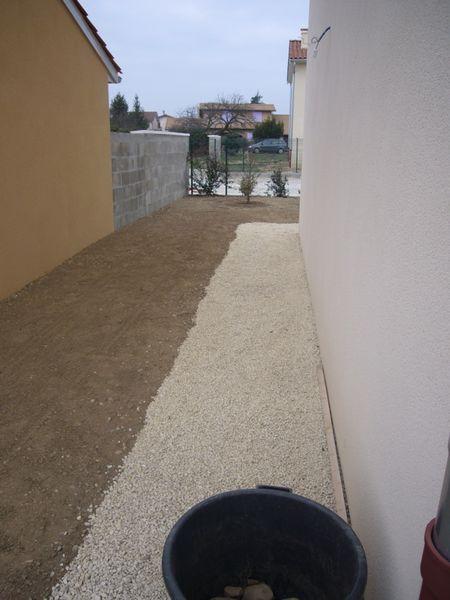 Le Jardin  Notre Maison