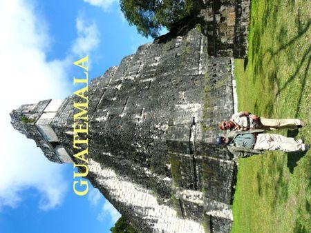 Pete´,. Tikal. Guatemala7