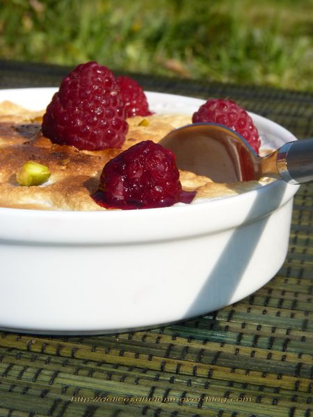 clafoutis aux fruits 1