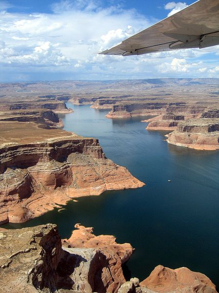 Lac Powell 7