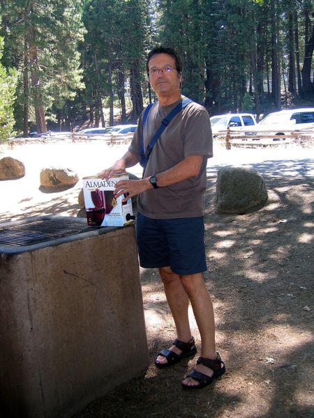 Yosemite Norbert