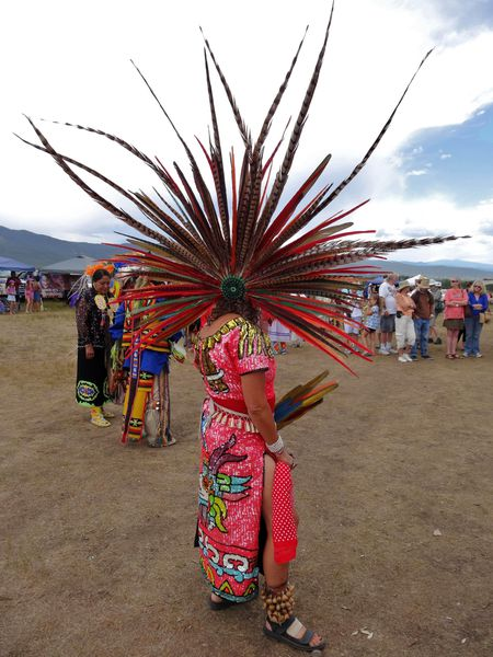 Taos Pow Wow 24 Hawaï