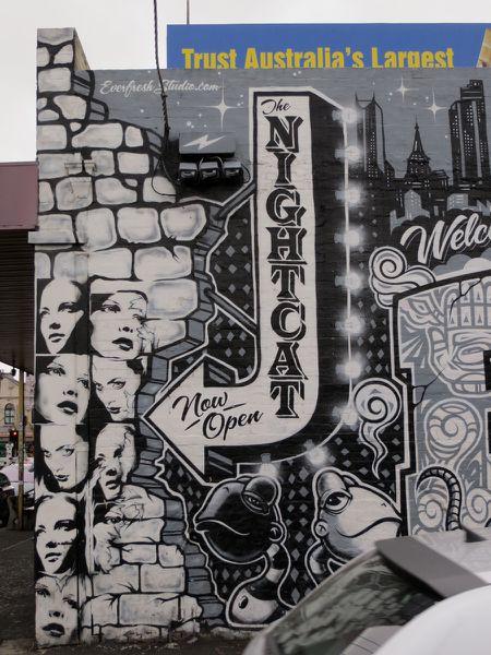 028 Melbourne Australiie