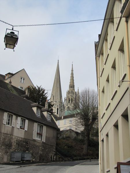chartres cathedrale 20mars 027