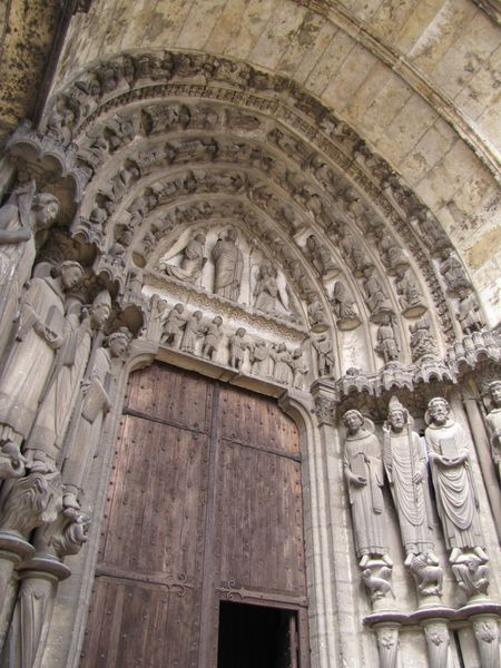 chartres cathedrale 20mars 070