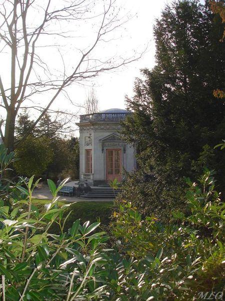 Jardins de versailles le belv r re culture et nature - Deco jardin nice rue barla versailles ...