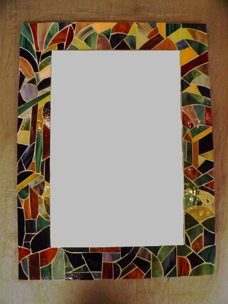 Ateliers mosaique pour adultes mosa cm mosa ste d 39 art for Miroir en mosaique