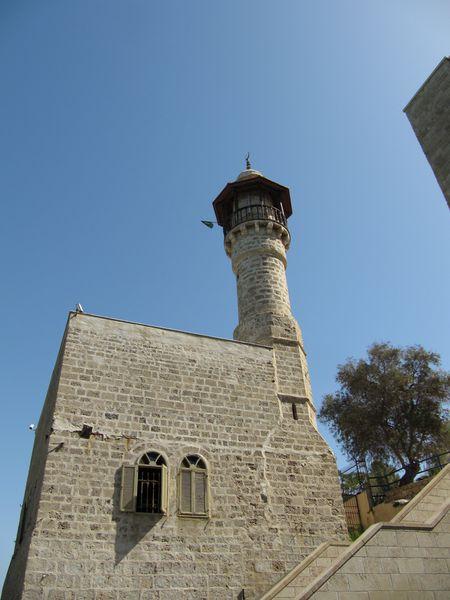 Mosquée Maritime 1