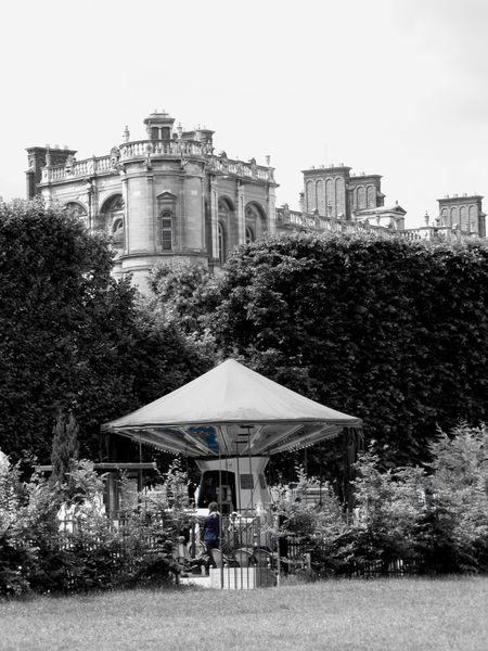 Château et jardins de Saint Germain en Laye 0025
