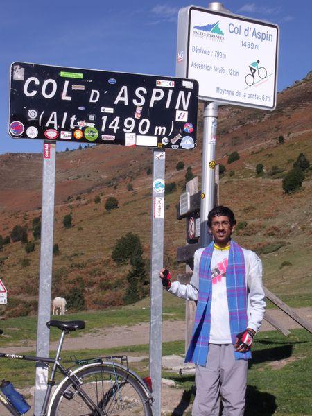 Photos col d'Aspin le 22 octobre 2010 014