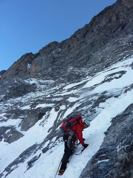 Eiger face nord 06
