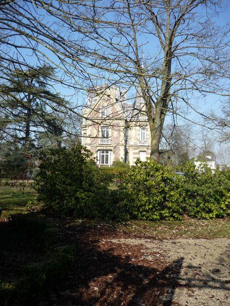 Maison de Joséphine Baker