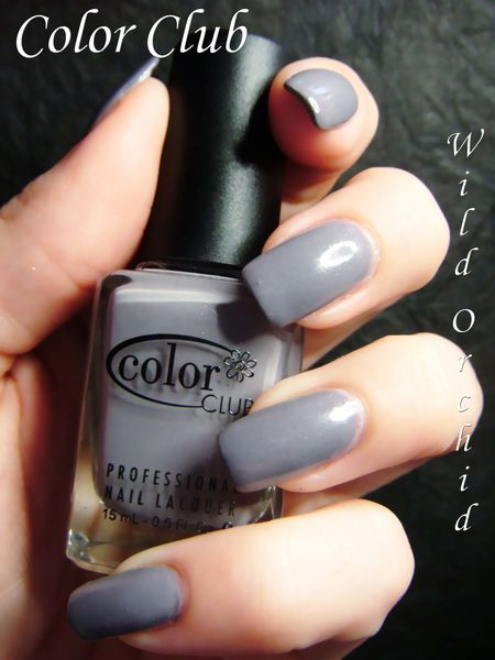 Colorclub wild orchid