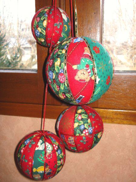 Les boules DSC00530