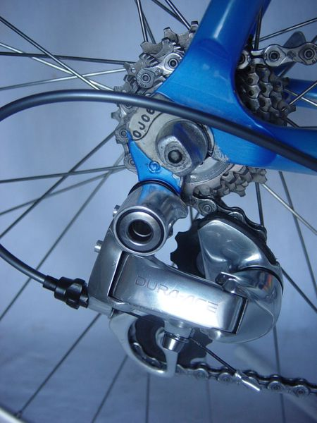 A derailleur AR