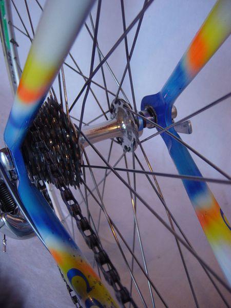 A roue-libre 2