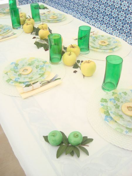 table pomme 013
