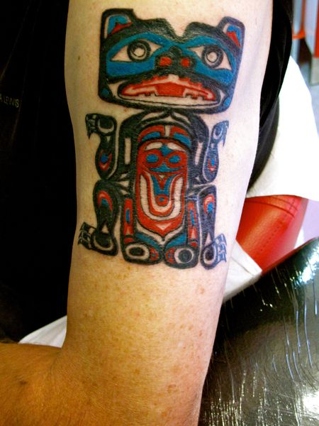 ours Haida 3