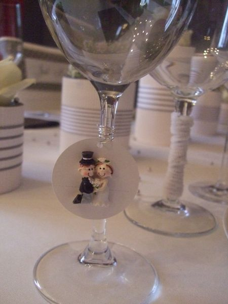 TABLE JUST MARRIED ( noce de perle ) 051