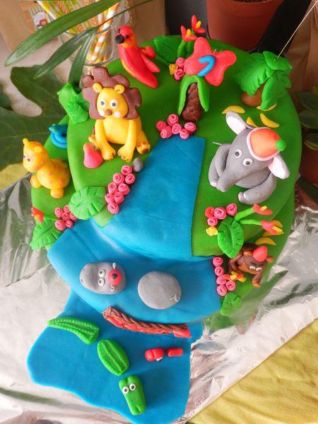 Layer Cake Gar Ef Bf Bdon