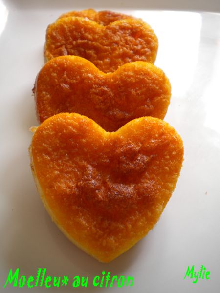 moelleux au citron 3