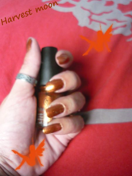 china glaze Harvest moon 1129 collection The hunge-copie-3