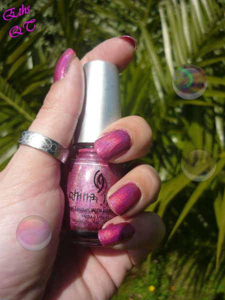 china glaze QT 642 collection OMG 2 couches