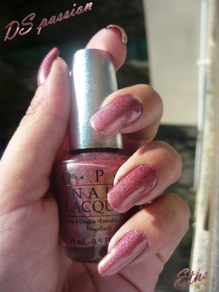 opi ds passion