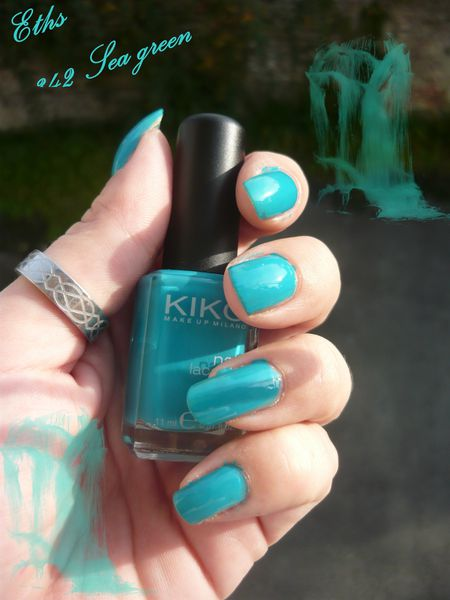 Kiko 342 Sea green 2 couches