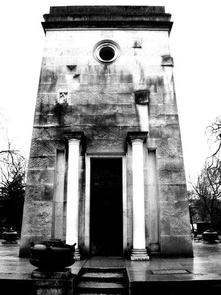 monument de la commémoration des droits de l'homme