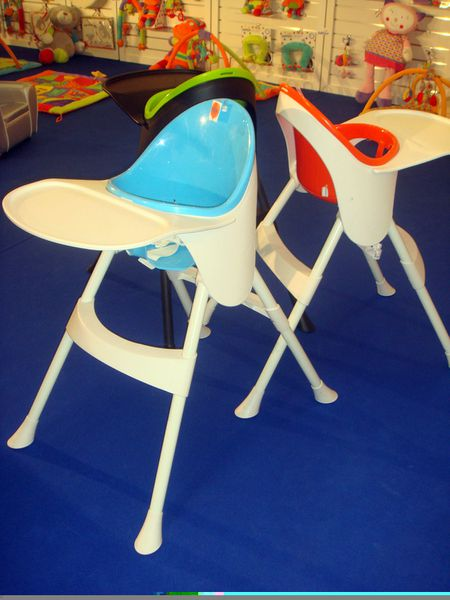 babysun-chaise haute