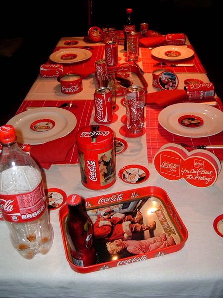table coca cola 006